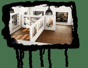 360 Grad Galerien von wylder motion graphics