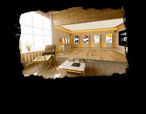 Visualisierungen von wylder motion graphics