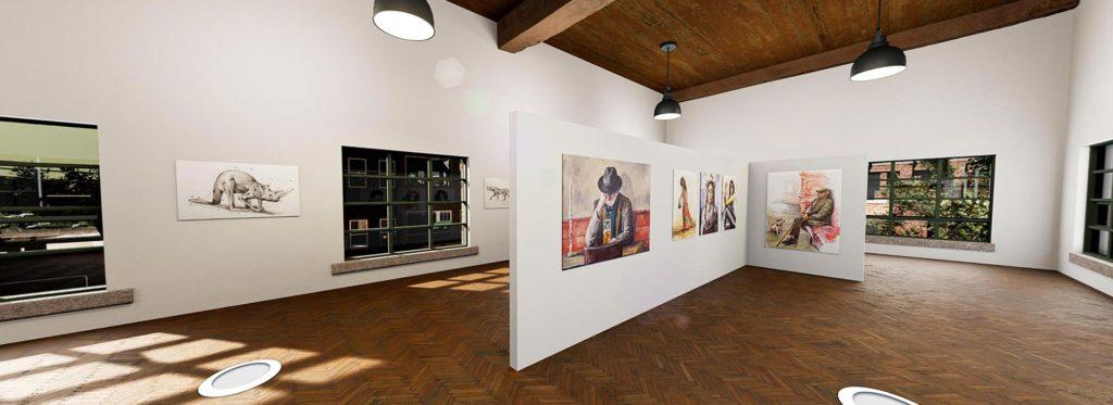 360 Grad Galerie | by wylder