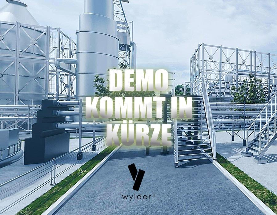360 Grad schulungen Demo kommt in Kürze by wylder