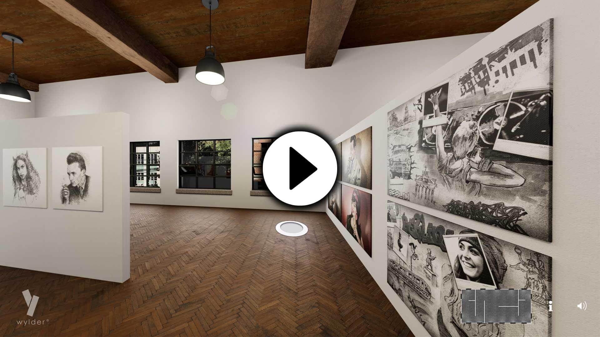 Online Galerien 360 Grad by wylder